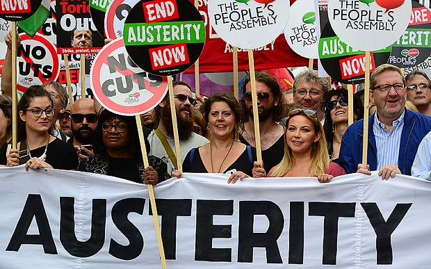 uk austerity measures The uk has done a very good job in the last few years and osborne has a very good plan for the the reality, whoever is elected, will be increased austerity measures on top of the cuts in the tens of.